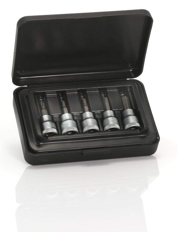 XLC bitssæt til 3/8 momentnøgle | Værktøj