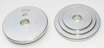 Bitul Styrfittingsleje presser | Værktøj