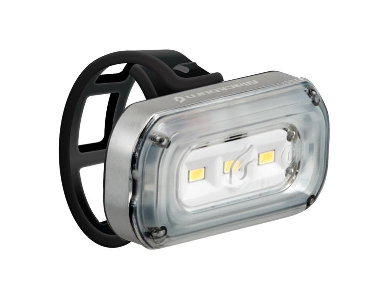 Blackburn Central 100 Lumen Forlygte USB | Batterier og opladere