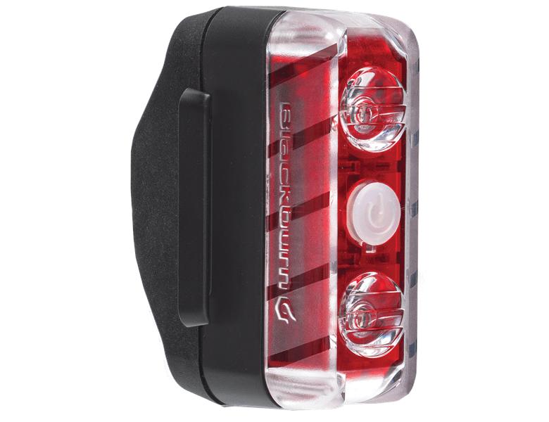 Blackburn Dayblazer 65 Lumen Baglygte USB   Rear lights