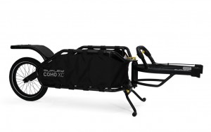 Burley Cargo Trailer Coho | bike_trailers_component