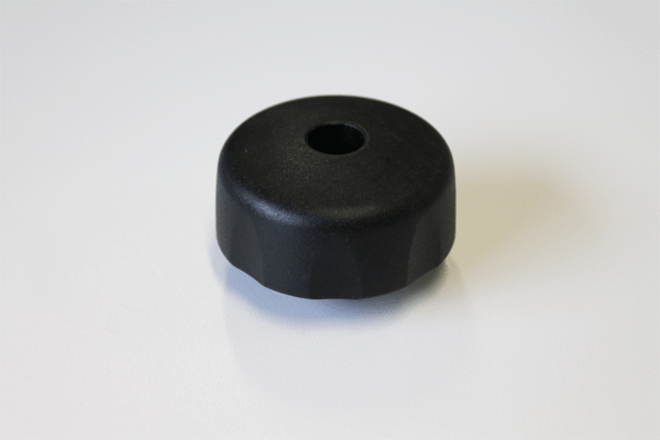 Buzzrack Knop 6 mm gevind | Misc. Transportation and Storage