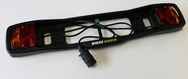 BuzzRack Lygteboom | Misc. Transportation and Storage