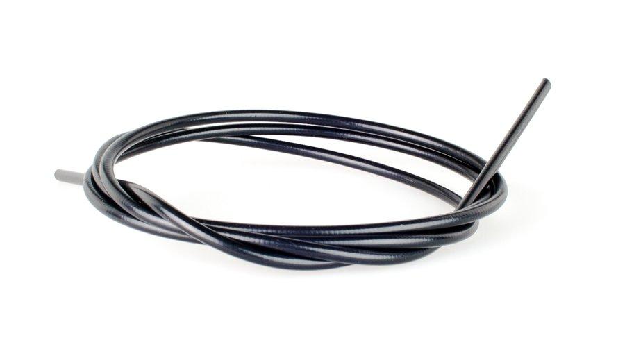 Bremse yderkabel 5mm tykkelse   Bremsekabler