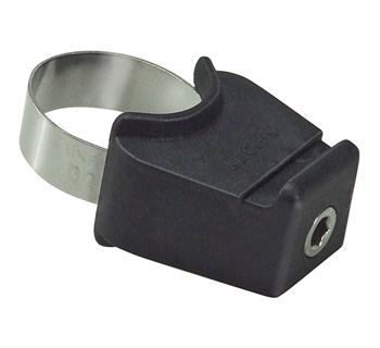 Klickfix Beslag til Contour sadeltaske | Bags accessories