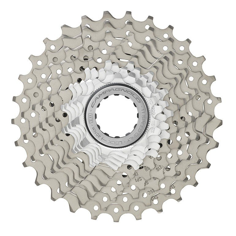 Campagnolo Super Record 12-speed Kassette 11-29 | Kassetter