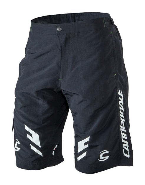 cannondale - CFR baggy shorts
