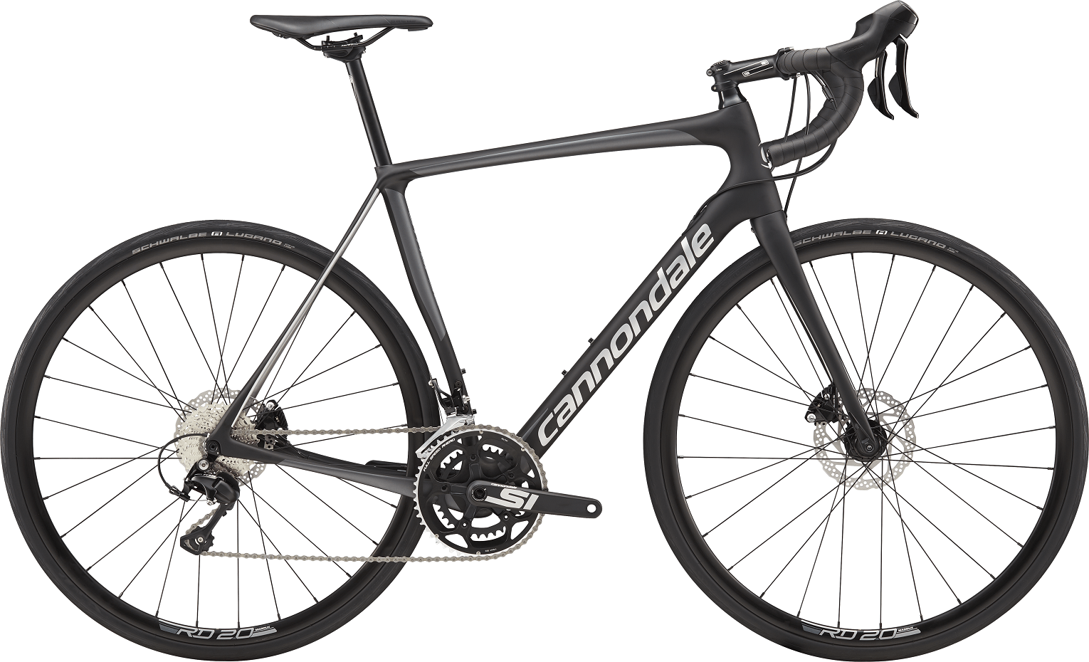 Cannondale Synapse Shimano 105 2x11 Disc