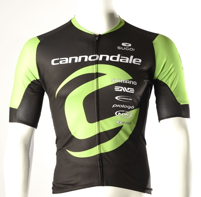 cannondale - CFR Træningstrøje
