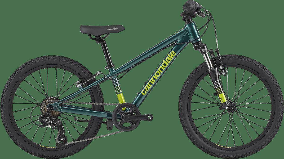 Cannondale Kids Trail 20   City-cykler