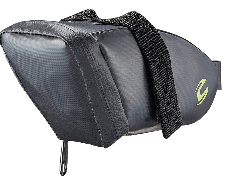 Cannondale Speedster TPU sadeltaske small sort | Saddle bags