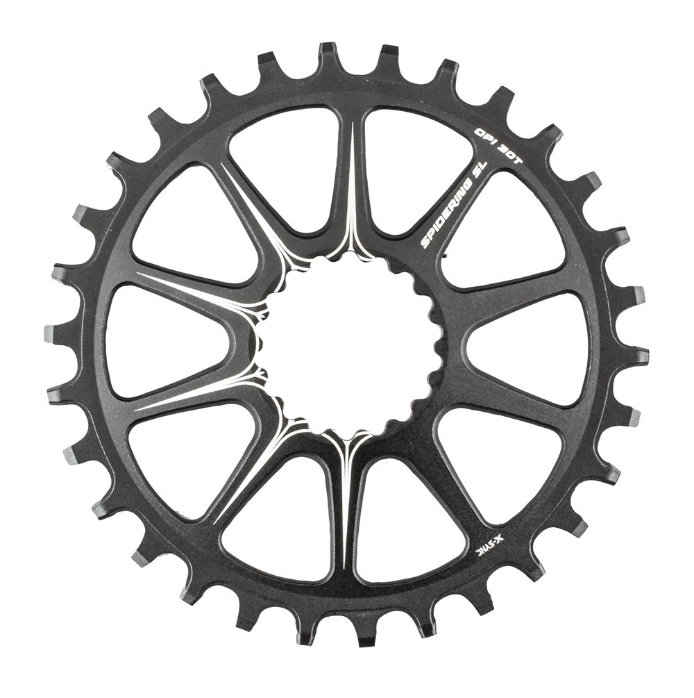 Cannondale Spiderring 30T Ai | chainrings_component