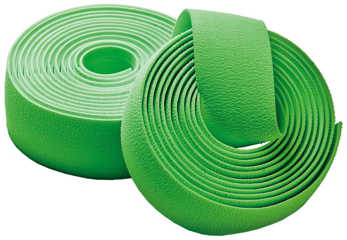 Cannondale Synapse styrbånd 3,5mm grøn | Bar tape
