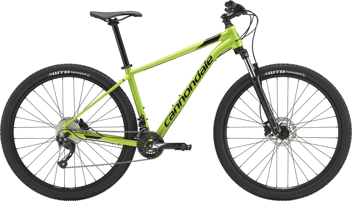 Cannondale Trail 7, 27,5