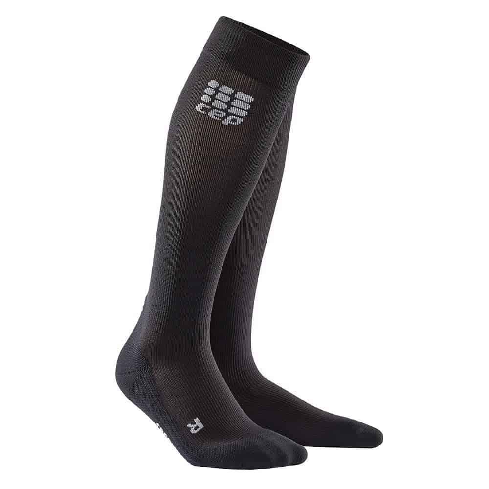 Cep recovery strømper sort herre | Socks