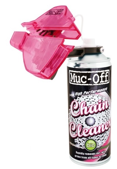 Muc-Off Chain Doc kæderenser | Chain clean