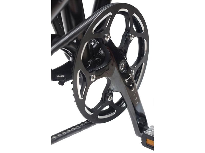 Chainrunner Kædeskærm Til Indvendig Gear | Chain Guard
