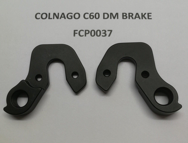 Colnago C64 Geardrop   Derailleur hanger