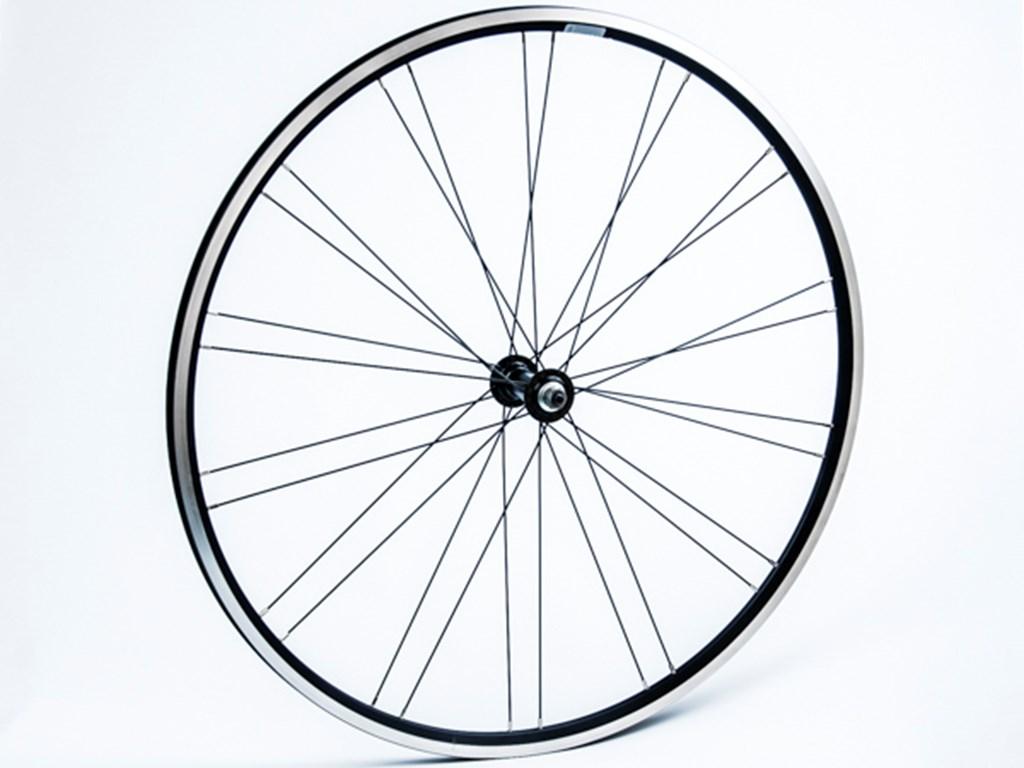 Connect 700c forhjul sort | Forhjul