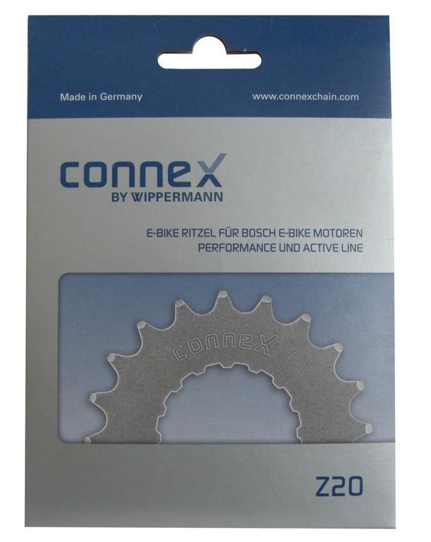 Connex Gearhjul til Bosch eBike - 89,00 | Freewheels