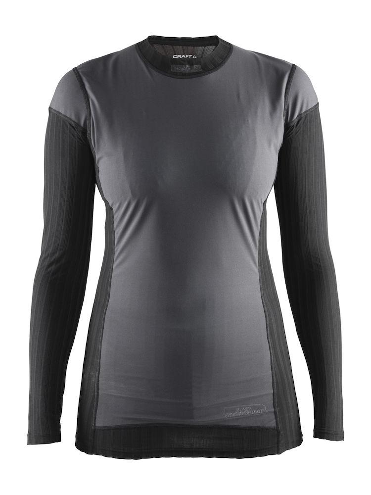 Craft Be Active Extreme dame svedundertrøje med vindstop lange ærmer | Undertøj og svedtøj