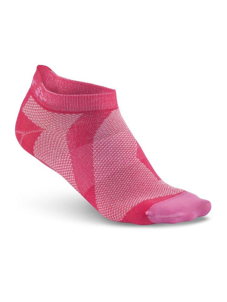 Craft Stay Cool Mid strømpe pink | Strømper