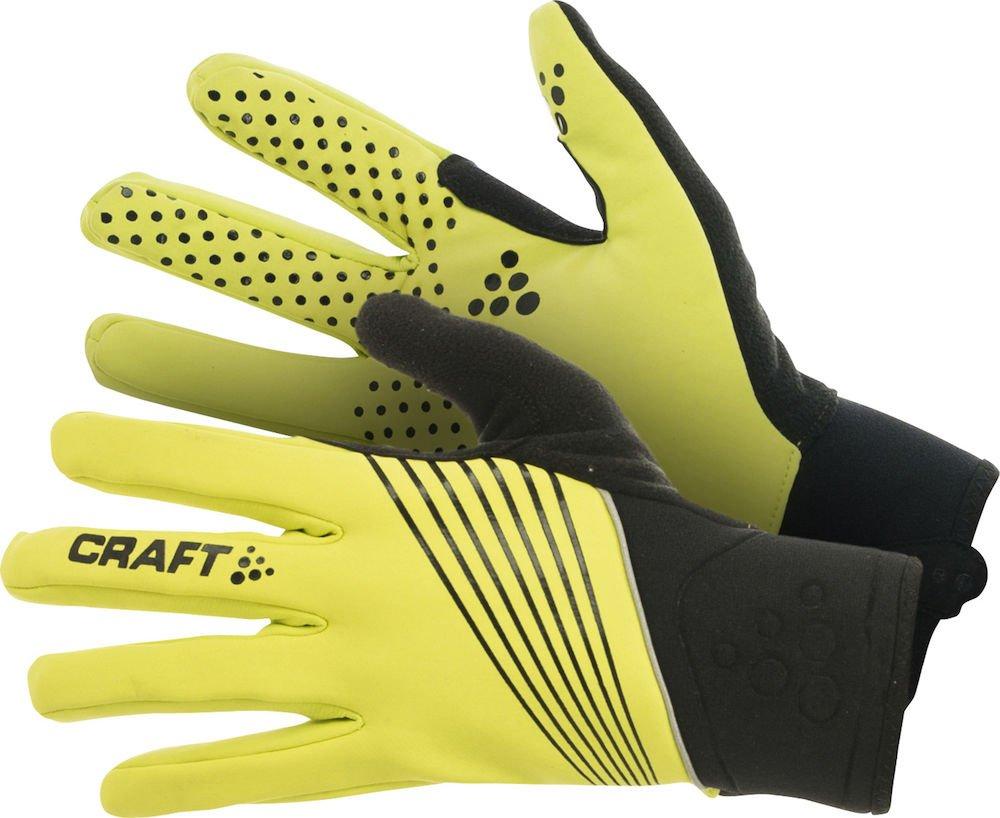 Craft Storm handsker fluo