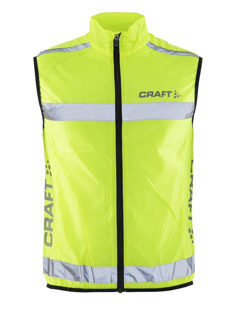 Craft Visibility vest fluorescerende | Veste