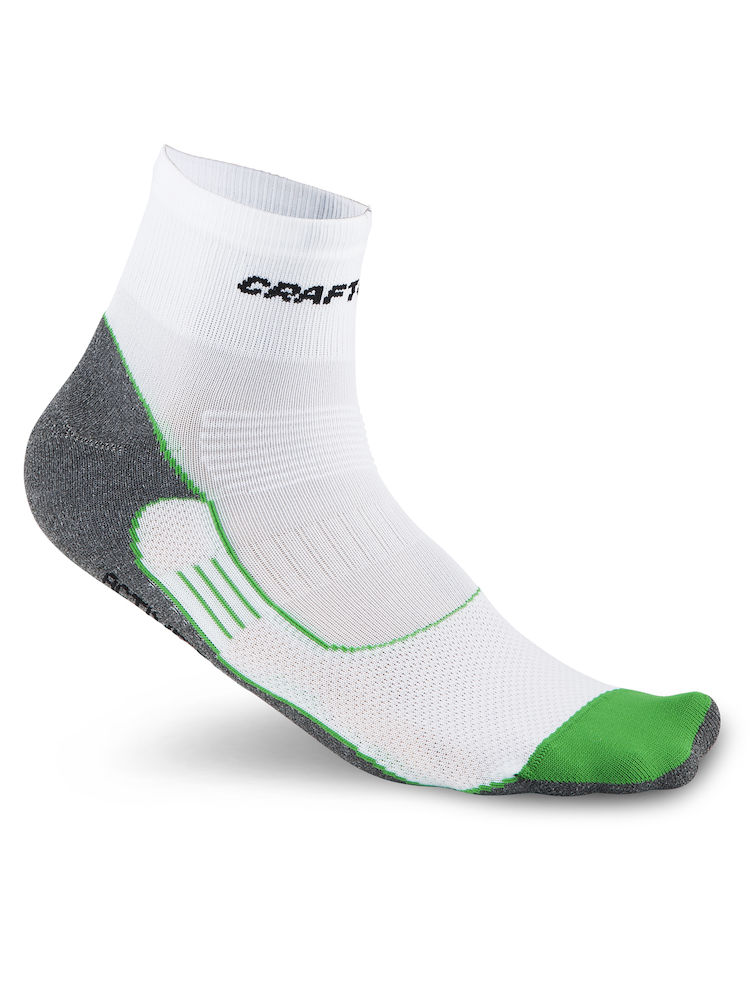 Craft Active Bike strømper hvid | Socks