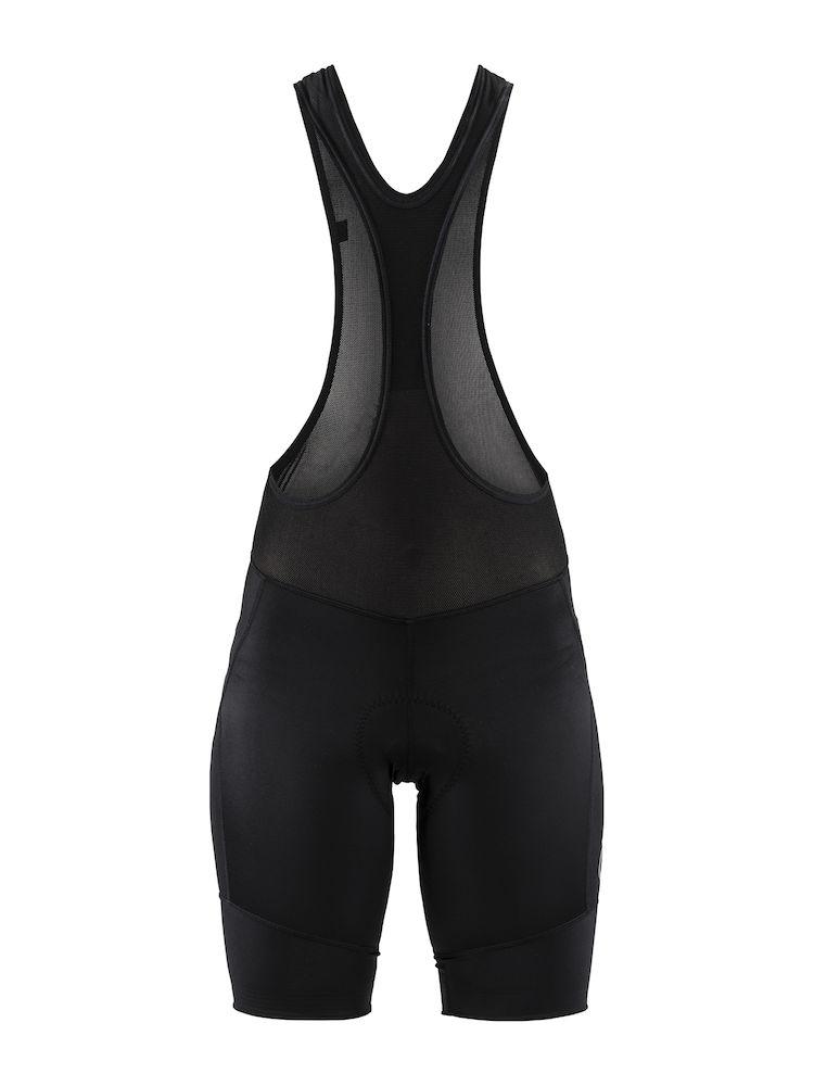 Craft Essence Bib shorts i sort med seler | Bukser