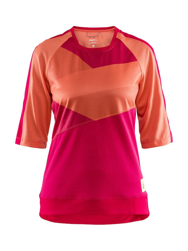 Craft Hale XT Jersey Pink | Jerseys