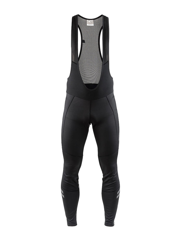 Craft Ideal Bib Tights med seler og indlæg