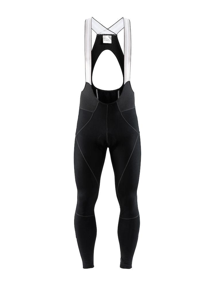 Craft Ideal Pro Thermal bib tights med seler og indlæg | Bukser