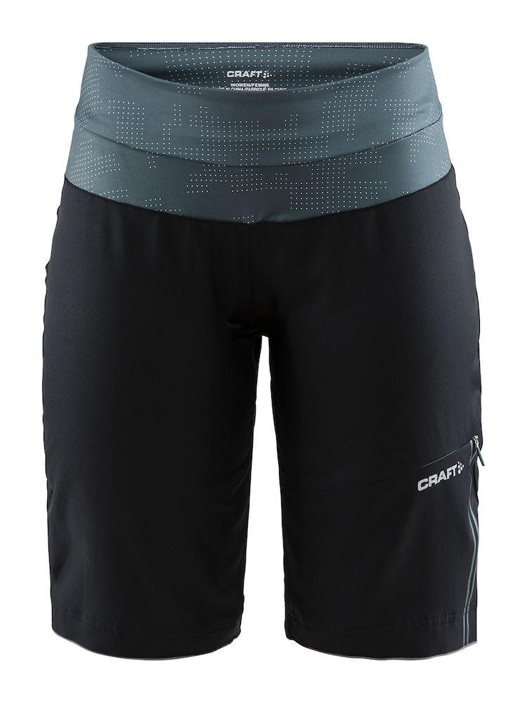 Craft Shorts Velo XT women grå/blå | Trousers