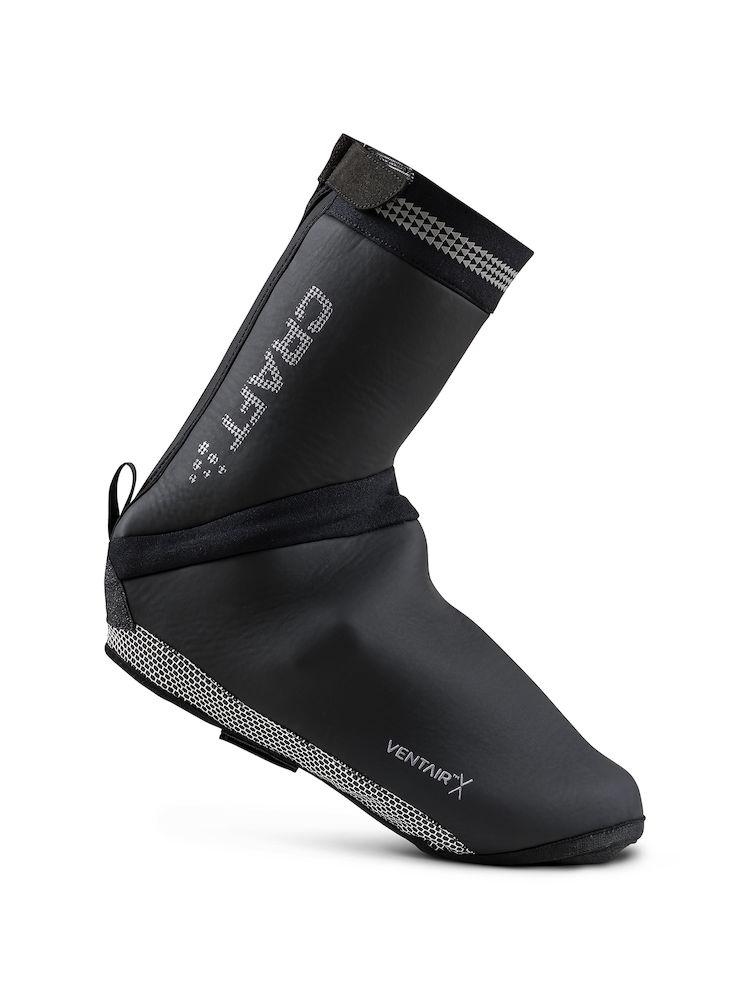 Craft Siberian Bootie neopren skoovertræk sort   Shoe Covers