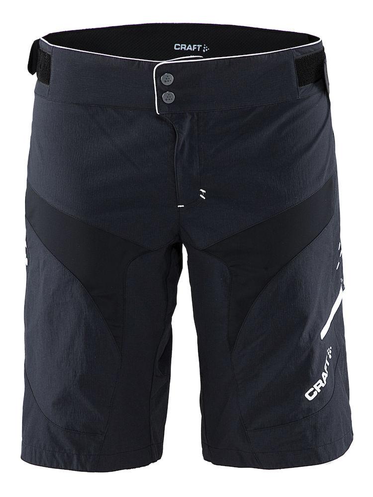 Craft Trail shorts women sort | Trousers