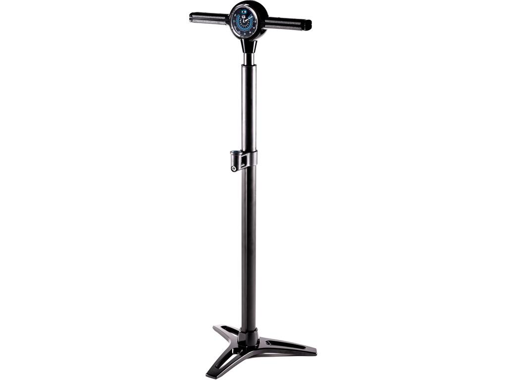 Crankbrothers Klic Fodpumpe 11 bar m/analog manometer | Fodpumper