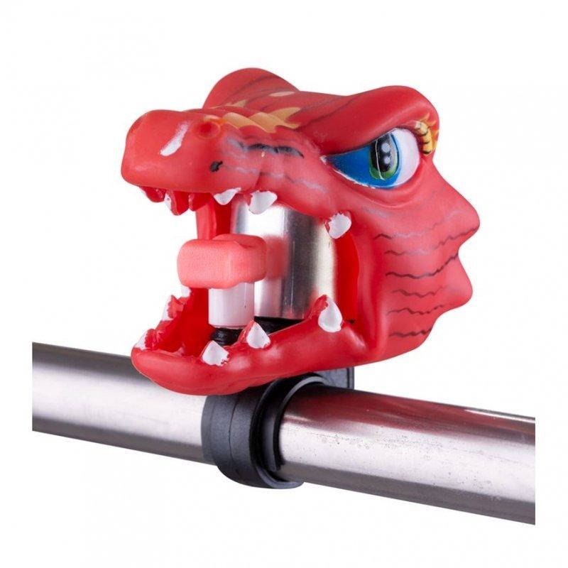 Crazy Safety Chinese Dragon Ringeklokke   Bells