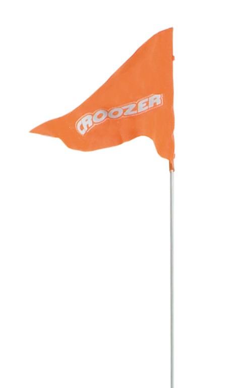 Croozer Flag/vimpel Orange | item_misc
