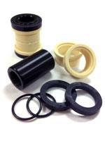 Fox Shox reducerkit 22,20 x 6 mm   Forgafler og bagdæmpere > Tilbehør