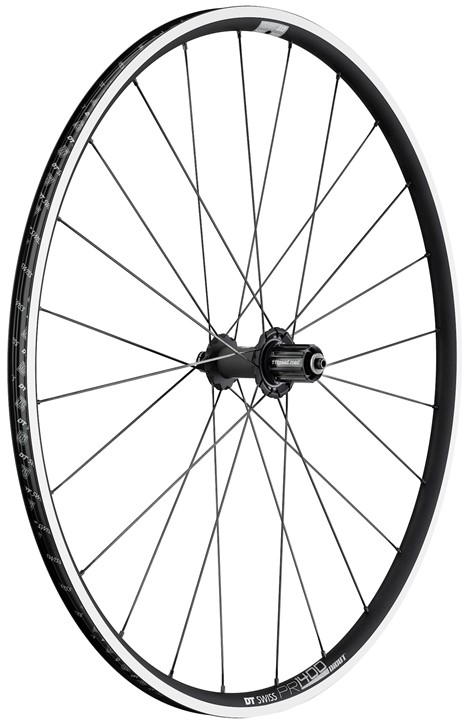 DT Swiss PR1400 Baghjul 700c | Rear wheel