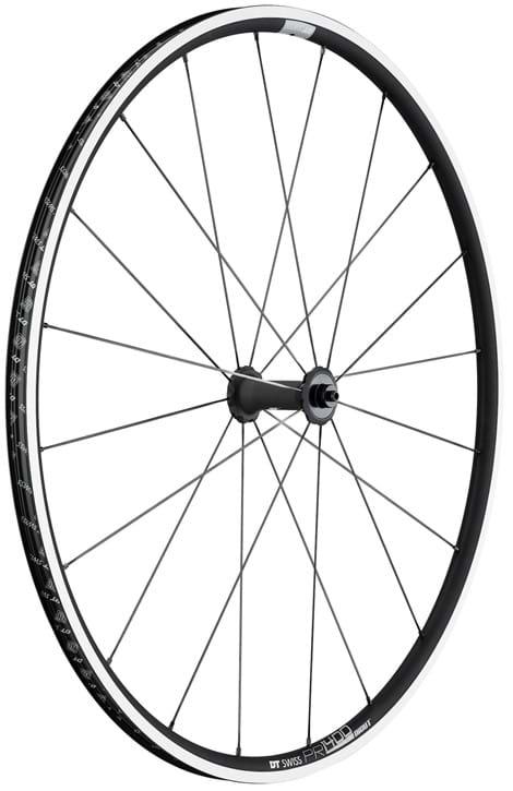 DT Swiss PR1400 Forhjul 700c | Forhjul