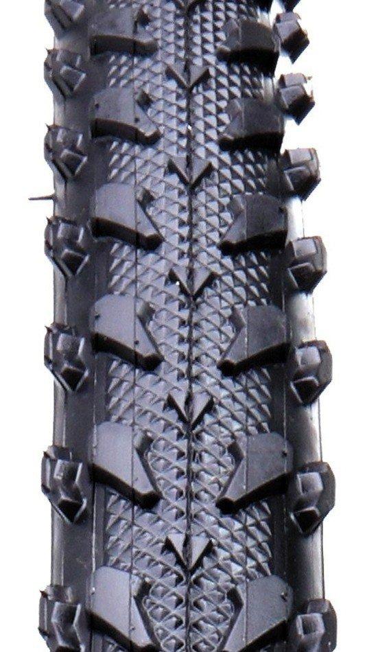 """Deestone 26"""" x 1.75 dæk med groft mønster"""