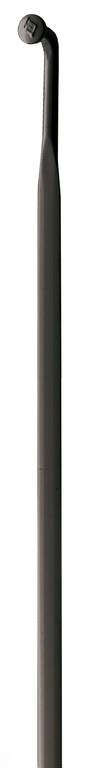 Eger DT 2,0/1,25/2,3 x 270mm sort Aero Comp j-bend | Eger