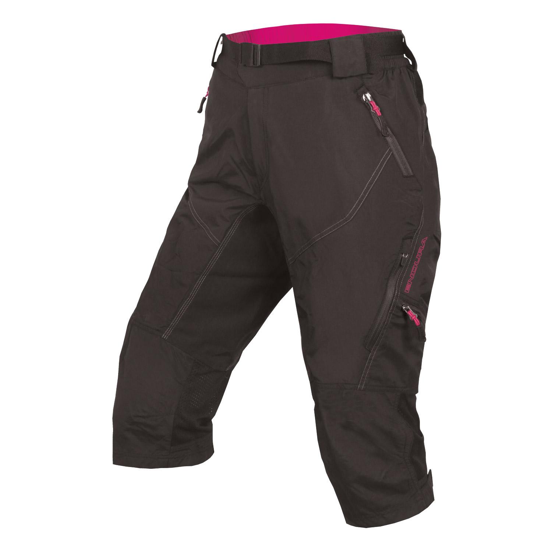 Endura Hummvee 3/4 Dame Shorts | Trousers