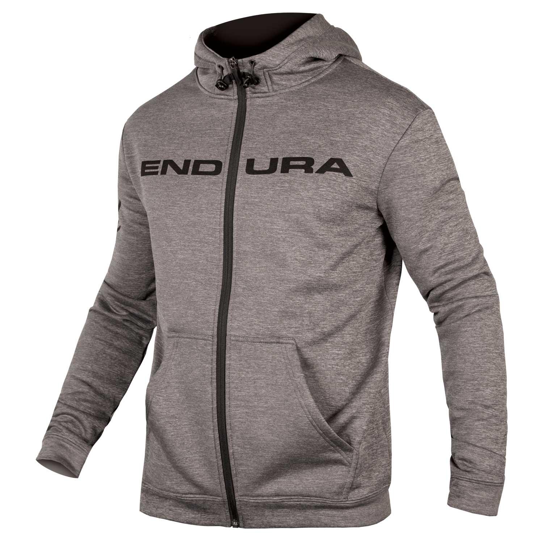 Endura Hummvee hoodie grå | Trøjer