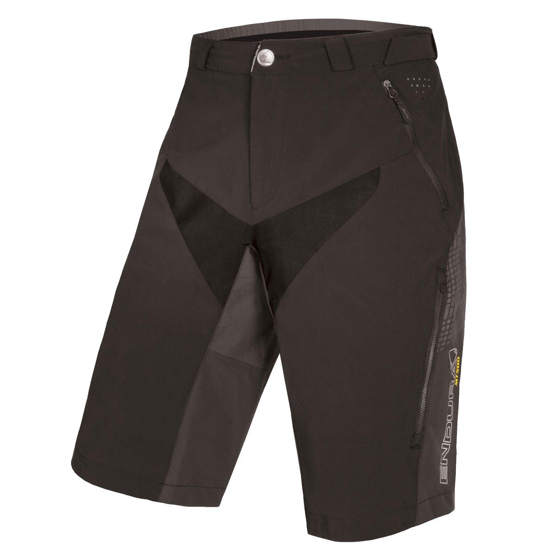 Endura MT500 Spray II Baggy Shorts Sort | Trousers