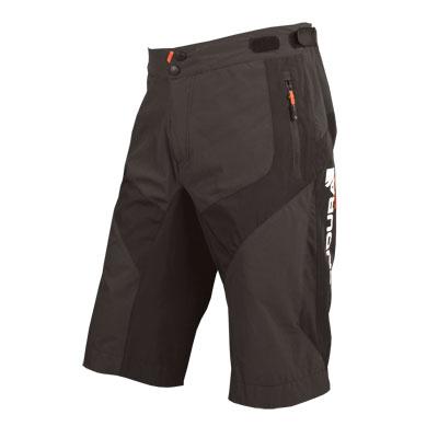 Endura MTR Baggy shorts sort | Trousers