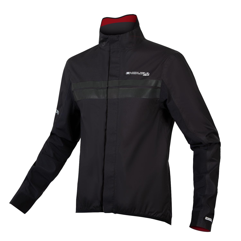 Endura Pro SL Shell Jakke Sort | Jackets