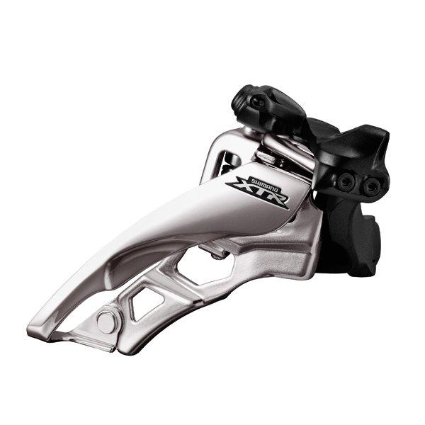 Shimano XTR M9000 forskifter sideswing 3 klinger | Forskiftere